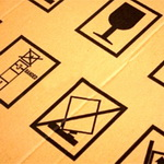 Cargo marking