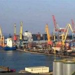 Container throughput of Russian seaports down 1,2% to 2,27 mln TEU in Jan-Jul'16