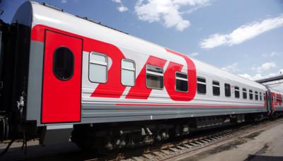 Russian Railways News