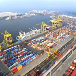 Throughput of Russian seaports up 3.2% to 553.8 mln t in 10M'15