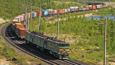 Russian Railways' Network Loaded 103.1 Million Tons In July 2014