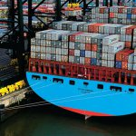 Russian seaports' eight-month throughput rises 5.7% to 468.5 million tonnes