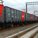 Loading data on Russian Railways network in Half-year 2017