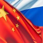 International shipping Russia-China