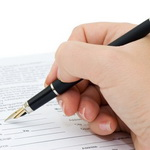 Procedure for filling in Cargo Customs Declaration (CCD)