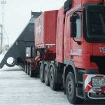 Transportation of oversized, dangerous, excise and project cargo