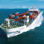 Доставка грузов морским транспортом