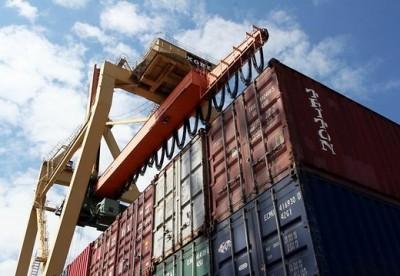 Анализ грузооборота российских портов с января по май