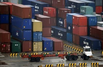 Transiidikeskuse AS демонстрирует рост контейнерооборота