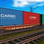 Открылся новый железнодорожный маршрут между Россией и Китаем