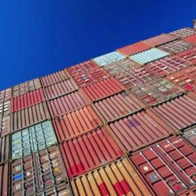 Магнитолевитационный транспорт облегчит перемещение контейнеров к причалам