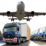 Международные мультимодальные перевозки грузов