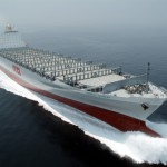 Лиепайский порт – итоги 2014-го года