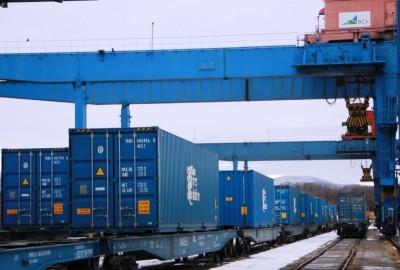 Северная ж/д — контейнерные успехи