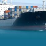 Динамика грузооборота портов Балтии