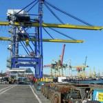 Обзор грузооборота и контейнерооборота морских портов РФ в январе-феврале 2017 года