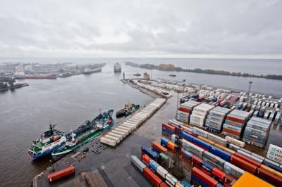 Определен подрядчик на строительство второго этапа подходного канала к порту Бронка