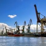 Итоговые данные по грузообороту морских портов России за 2015 год