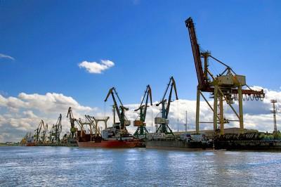 Грузооборот Архангельского МТП за январь-апрель 2014 года вырос на 0,9%