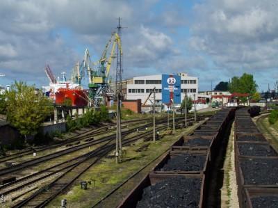 Железнодорожные грузоперевозки в Латвии за 4 месяца увеличились на 5,8%
