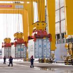 Оборот контейнеров в российском Арктическом бассейне с начала года понизился на 11,9 процента