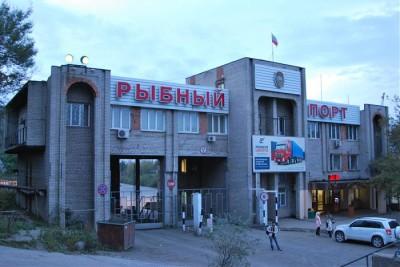 Грузооборот ОАО «Владморрыбпорт» за 5 месяцев 2014 года вырос на 9,1%