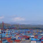 Морские порты Дальневосточного бассейна – статистика за январь-ноябрь