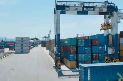 Частные контейнерные операторы Украины с начала года подняли грузооборот на 24%