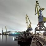 Грузооборот отечественных морских портов возрос на 6% за январь-ноябрь