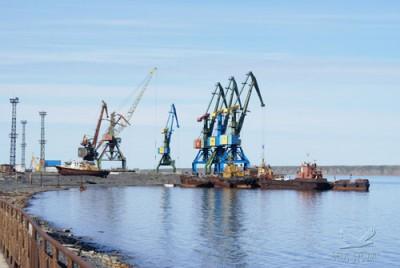На реконструкцию МТП Певек будет выделено 1,2 миллиарда