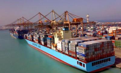 Контейнерооборот группы Global Ports – данные за первое полугодие