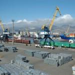Обзор грузооборота и контейнерооборота в морских портах РФ за 5 месяцев 2017 года