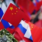 За прошедший год объем российско-китайской торговли возрос на 6,8%
