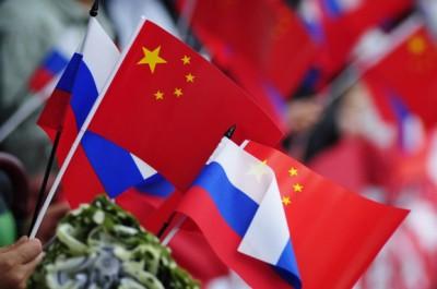 Российско-китайская торговля — немного цифр