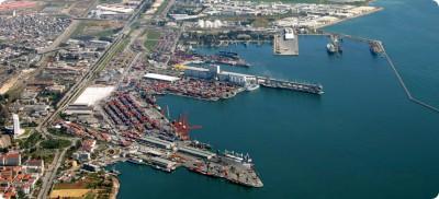 Турецкие контейнерные порты – успехи прошлого года