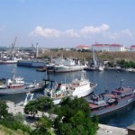 Крымские порты - предказуемый спад грузооборота