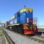 Железнодорожные тарифы на перевозку в универсальных и рефрижераторных контейнерах уравняют к 2019 году