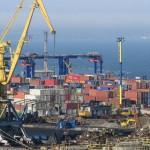 Грузооборот Одесского морского порта возрос за январь-сентябрь