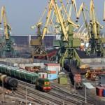 Доставка грузов в морские порты железнодорожным транспортом увеличилась на 4,3%
