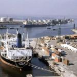 Грузооборот портов Балтии возрос за январь-октябрь