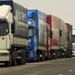 Крымский транспортный комплекс за январь-август уменьшил грузоперевозки почти на треть