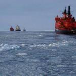 Контейнерооборот портов российского Арктического бассейна за январь-октябрь текущего года сократился на 11,7 процента