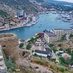 Крымские порты за январь-октябрь снизили свой грузооборот на 28,6 процента