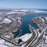 Грузооборот морских портов Дальневосточного бассейна за январь-октябрь – положительная динамика