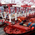 Грузооборот портов КНР по итогам января-марта 2017 года увеличился на 7,6%