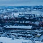 Грузооборот отечественных портов Азово-Черноморского бассейна за 10 месяцев этого года возрос более чем на 10%