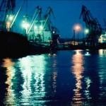 Мариупольский морской порт – десятимесячное снижение грузооборота