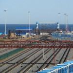 Грузооборот балтийских портов — динамика за январь-ноябрь 2014-го