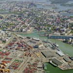 Порт Хельсинки – динамика грузооборота