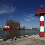 Оборот контейнеров в российском Балтийском бассейне — итоги 2014-го года